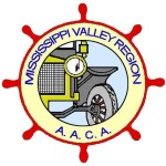 Mississippi Valley Region Logo