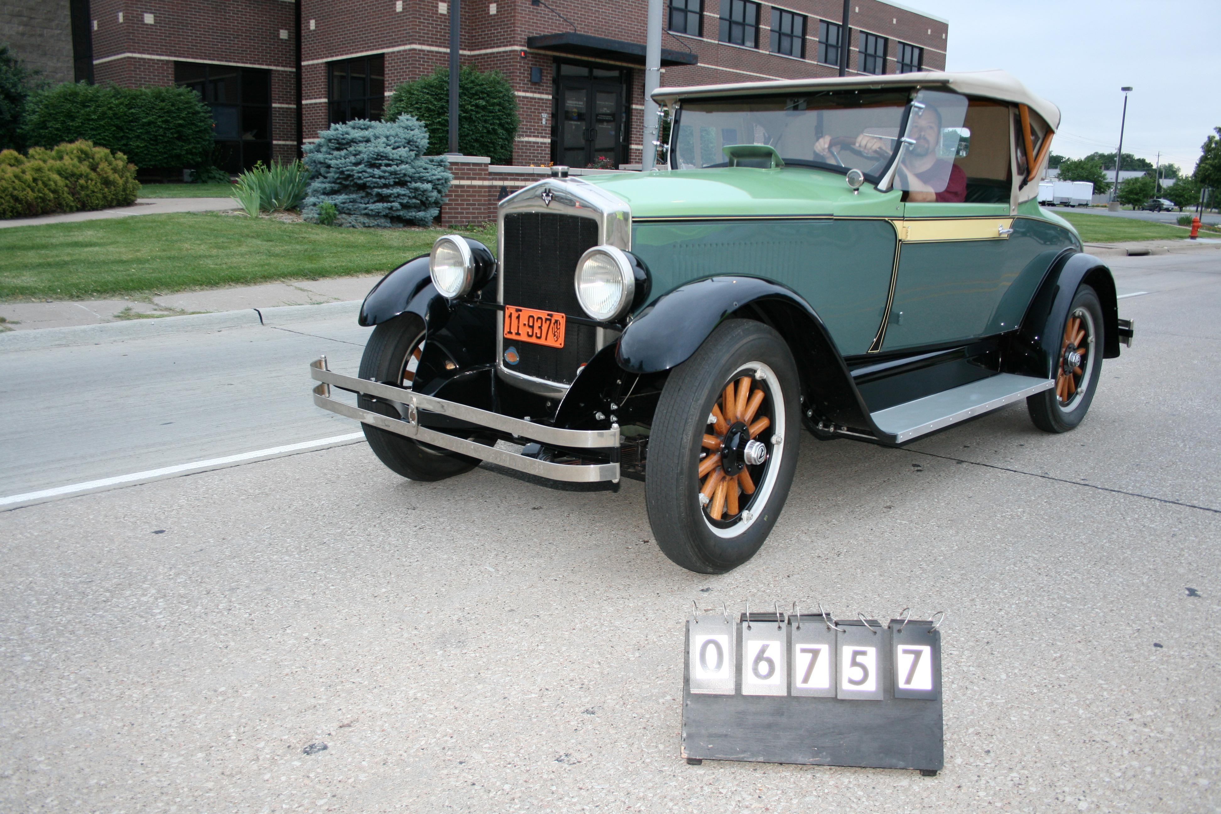 1927-Velie-Model-50-Roadster