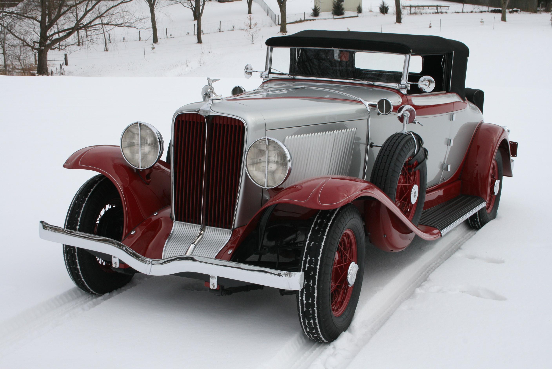 1932-Auburn