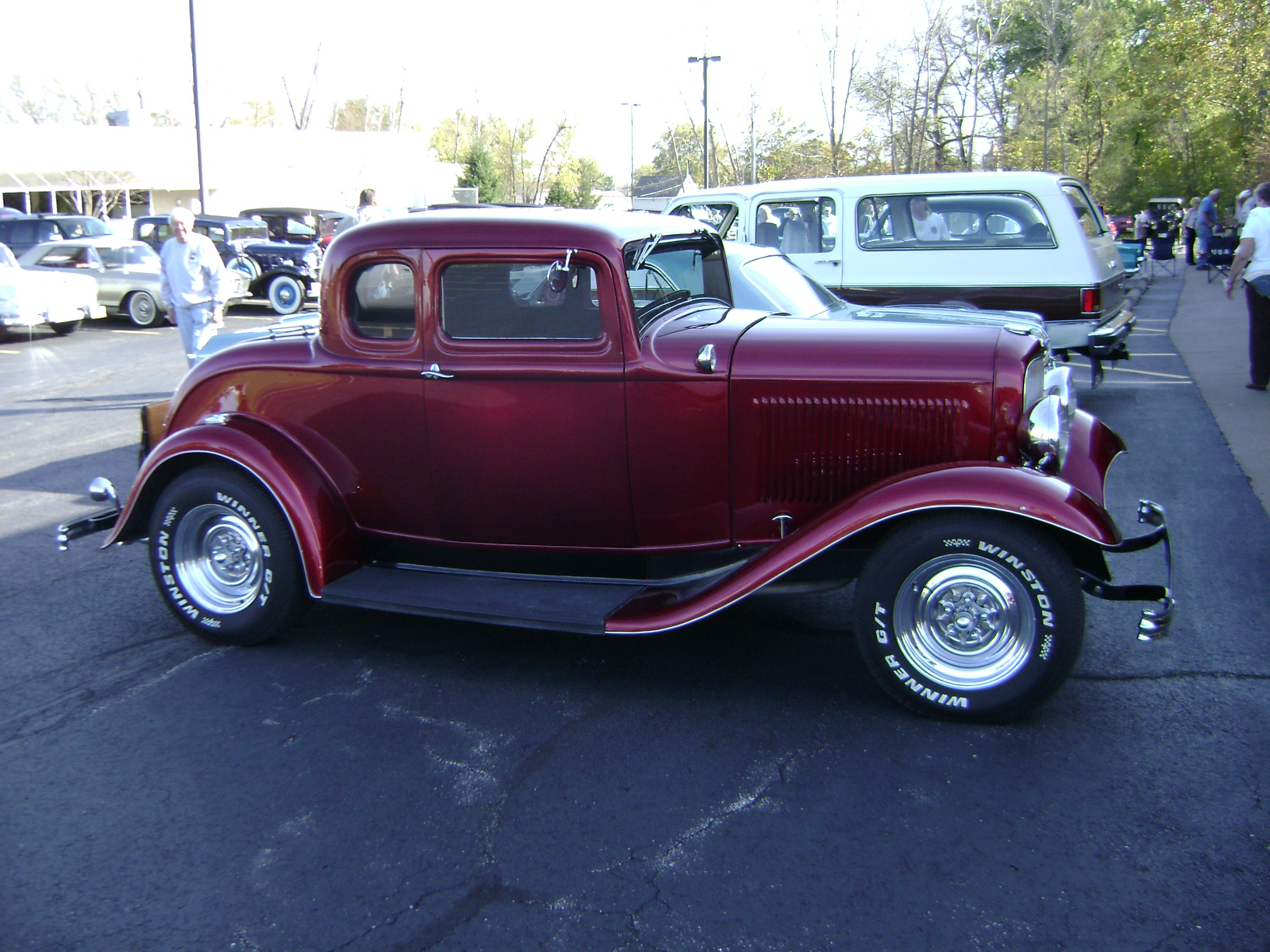 1932-Ford