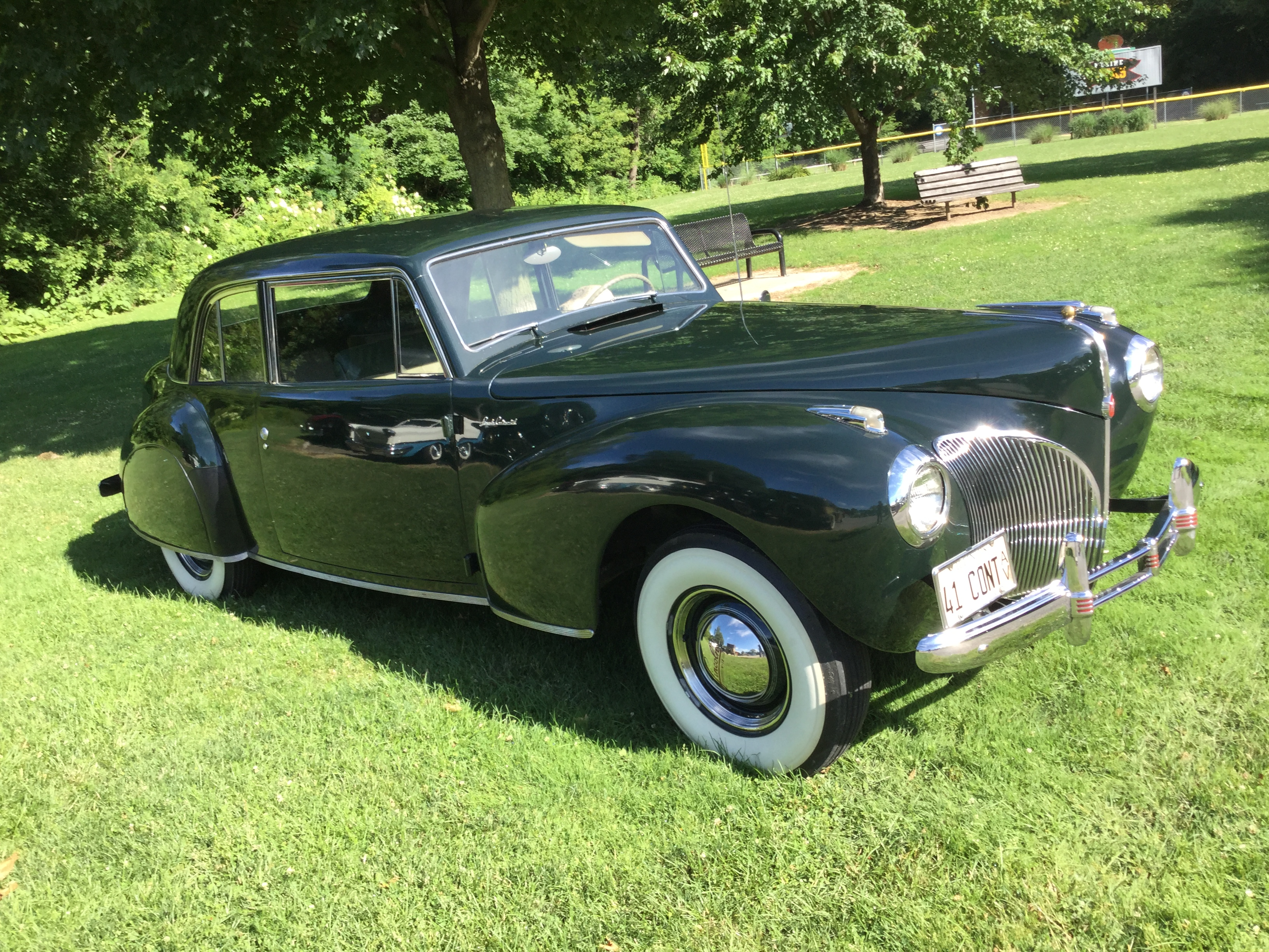1941-Lincoln-Continental-Coupe