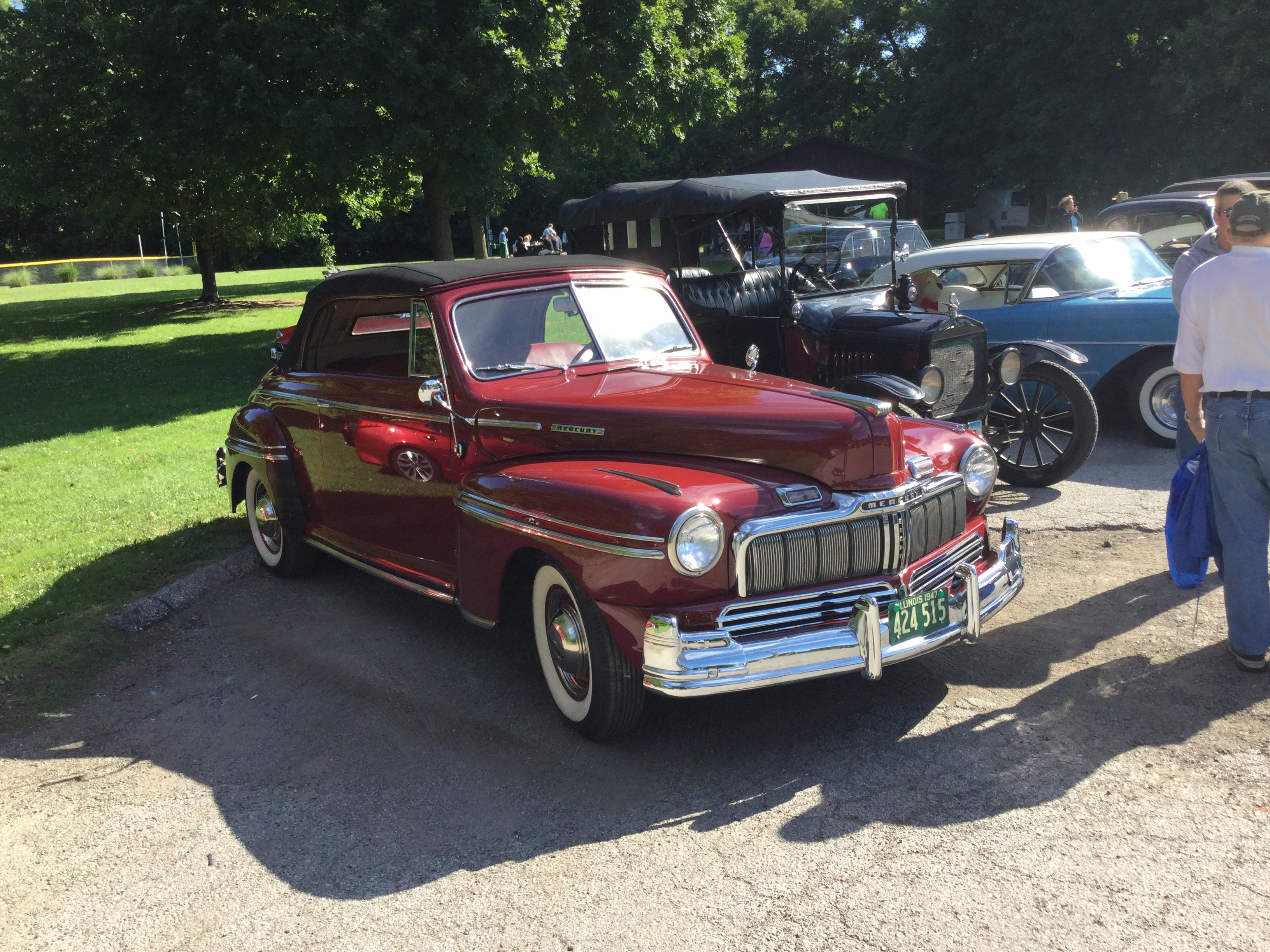 1947-Mercury-Convertable