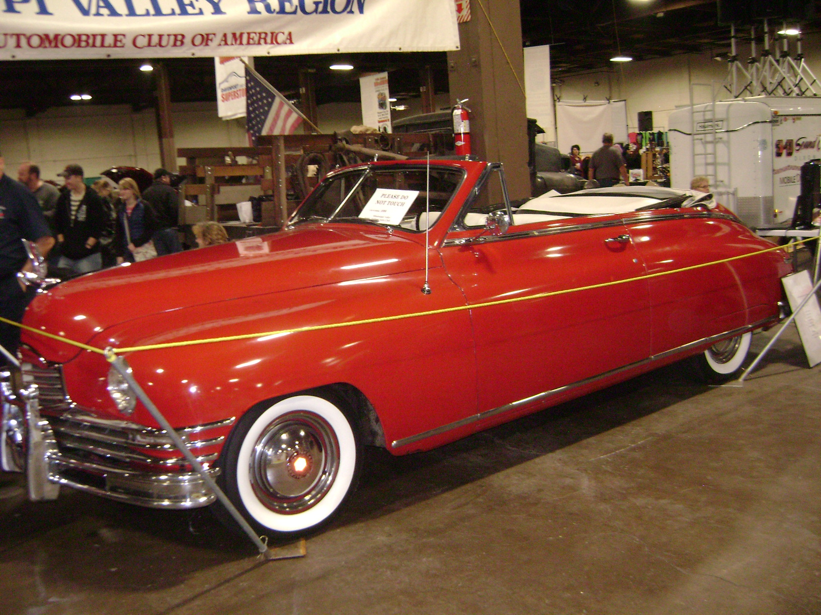 1948-Packard-Convertable