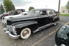 1949-Cadillac-Limosine