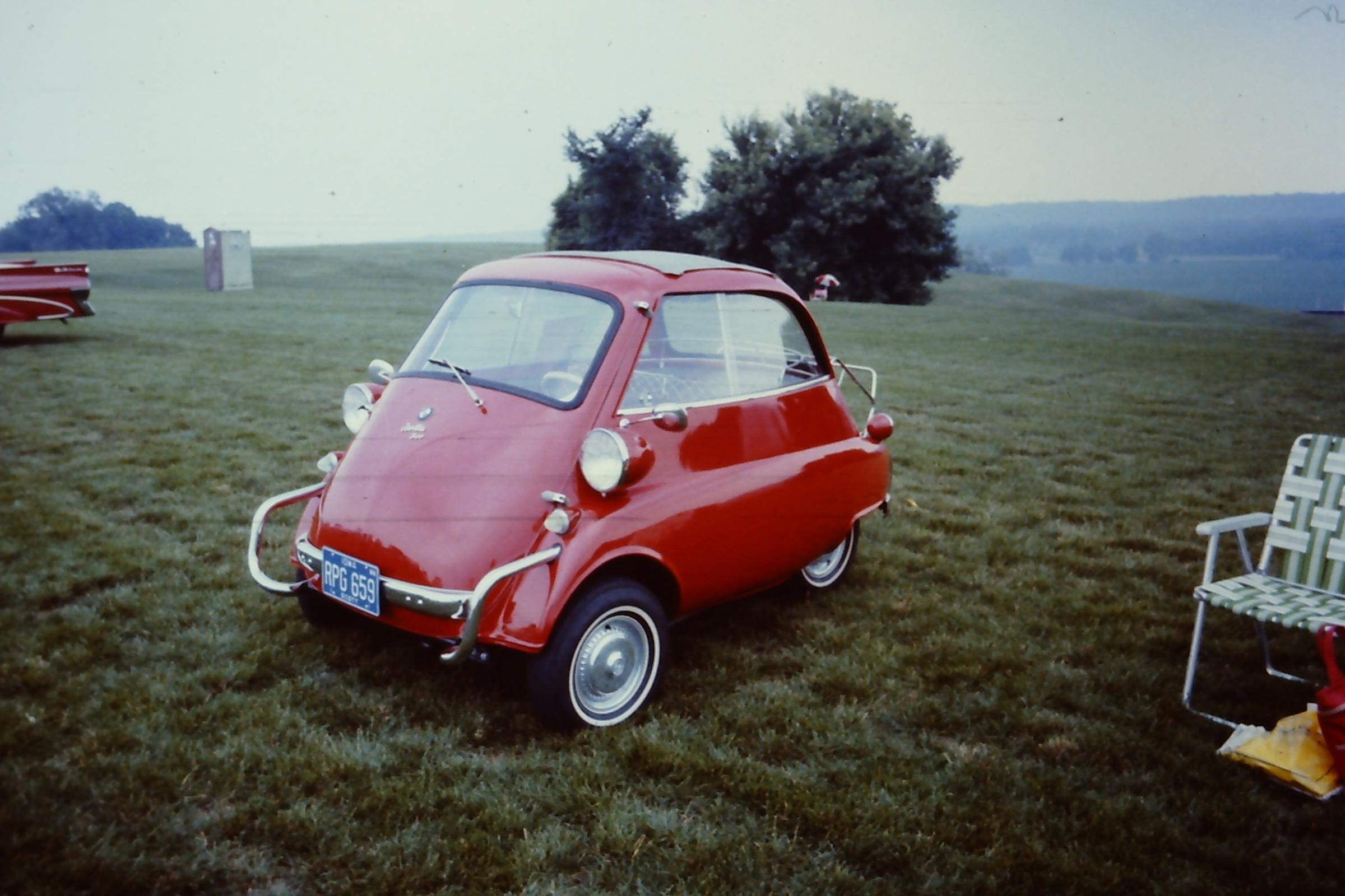 1958-Isetta