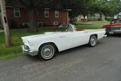 1957-Thunderbird
